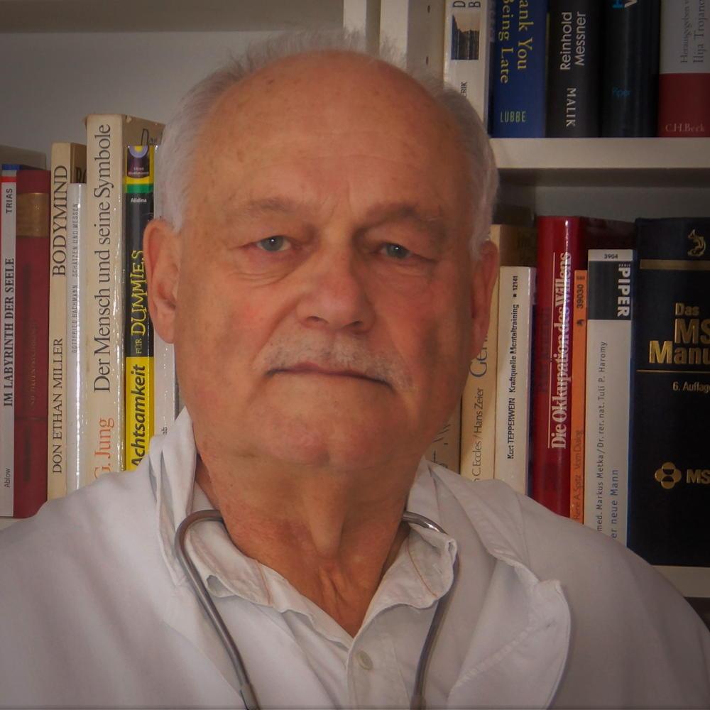 Dr. med. Peter Becker